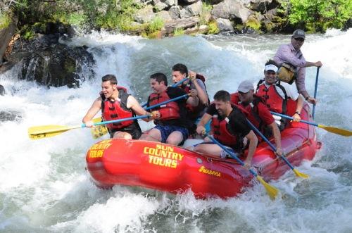 Rafting Rapids 5 (2)